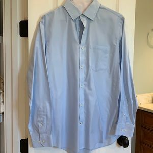 Bundle of dress shirts- Banana Republic